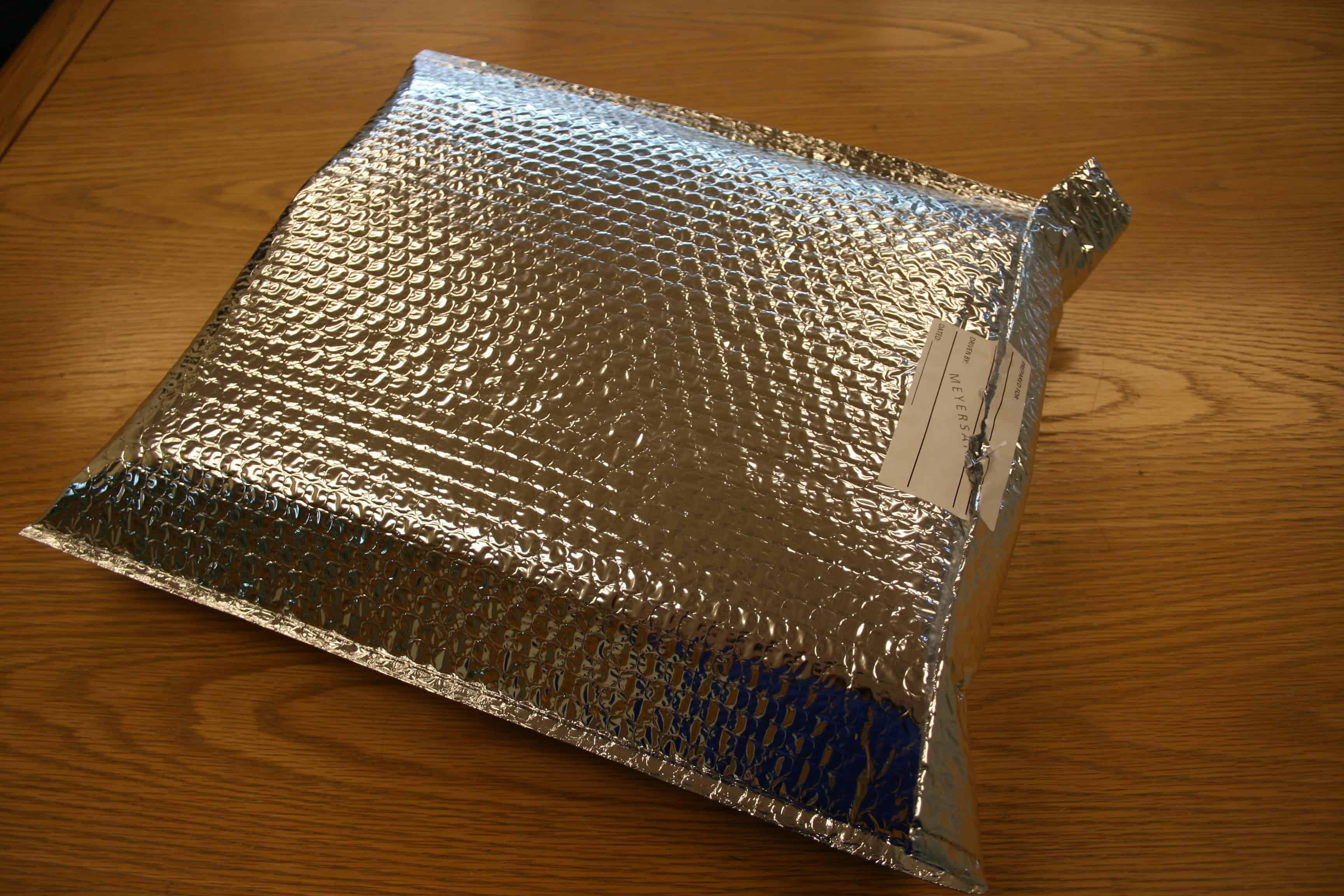 MeyerSafe™ security packaging