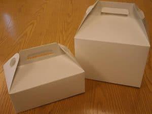 MeyerPak Take Out Food Packaging